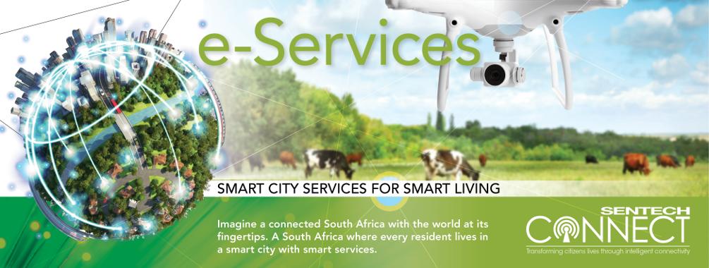 Sentech E-Services